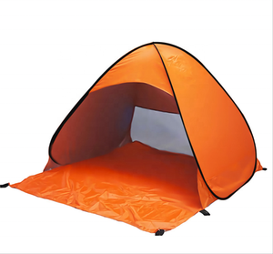 Wholesale Instant Automatic Pop Up 2 Person Tents Camping Outdoor