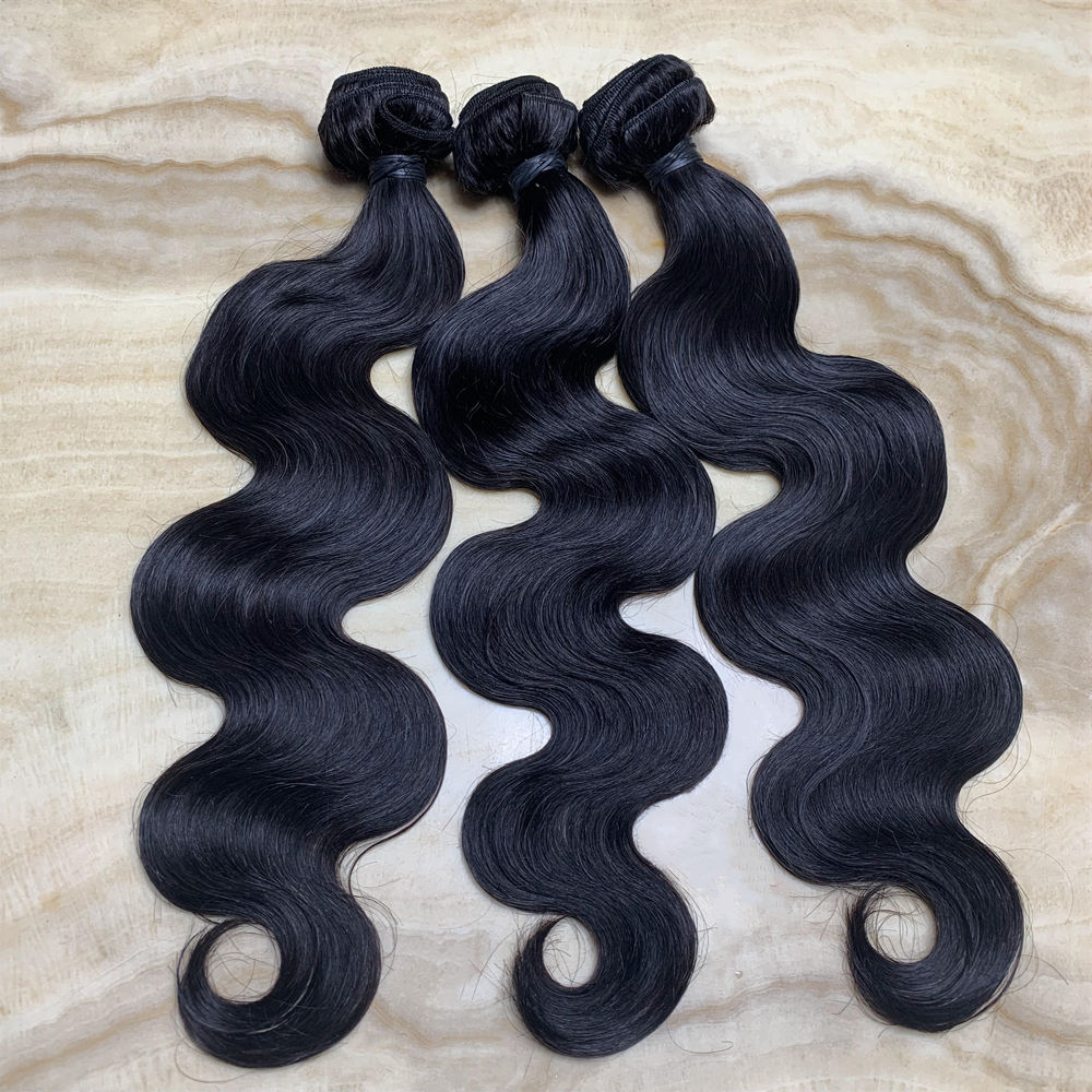 Free Sample Wholesale Raw Virgin Brazilian Cuticle Aligned Hair , grade 9a virgin hair, human brazilian hair bundles