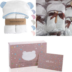 Factory Supplier Cute And Soft Bamboo Baby Swaddling Blanket