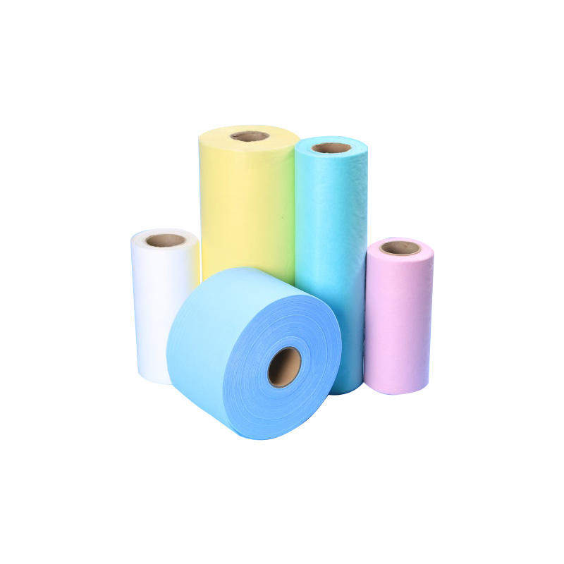 PP melt-blown Nonwoven BFE99 for car Filter melt blown fabric