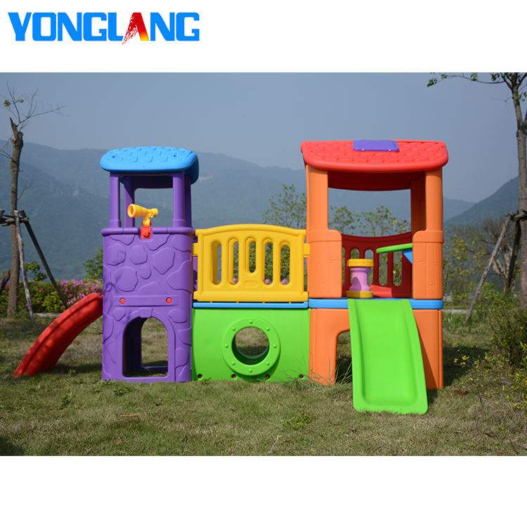 YL-HT038 Professionele Factory Made LLDPE Kinderen Plastic Dia