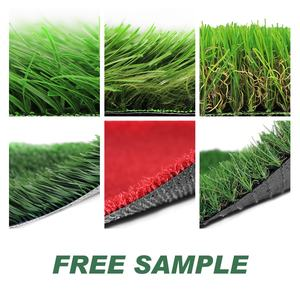 Professional cheap sports 50mm synthetic grass field hockey artificial turf