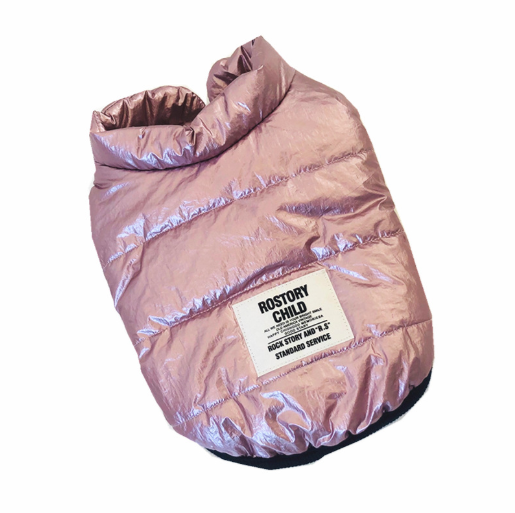 Hot Sell New Style Cheap Winter Pet Apparel Dog Coats For Small Dog Pet