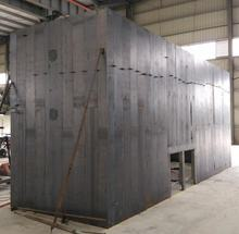 Fabricated by hand /Storm Shelter/Safety rooms