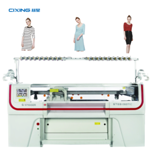 12 gauge same shima seiki universal sweater knitting machine Steiger knitting machine