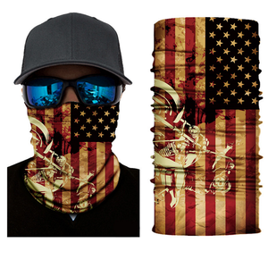 Custom tube magic bandana/bandana cotton for sale/cheap custom bandana printing