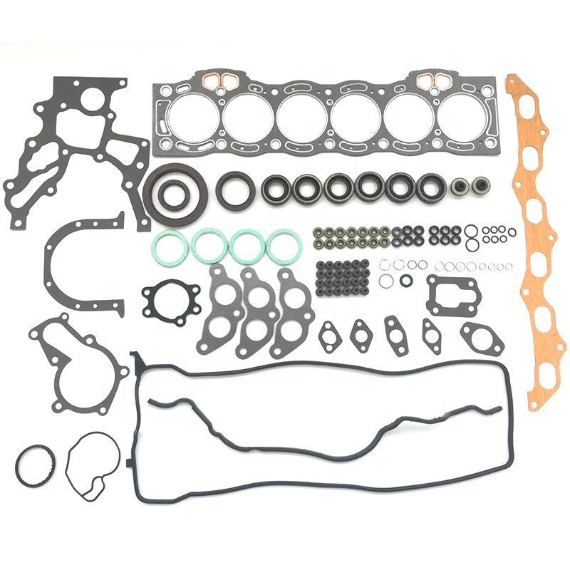 1GFE For TOYOTA GX81 GX90 GX100 Cylinder Head Gasket Automotive Spare Parts Engi