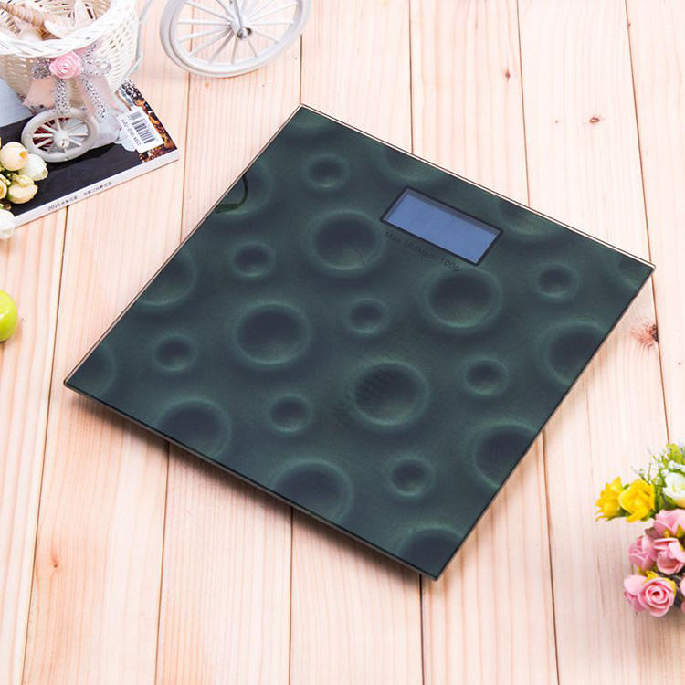 Factory Direct Sales Price 180kg Electronic Digital Bathroom Scale