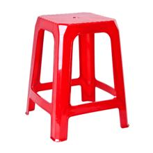 PLASTIC HIGH STOOL