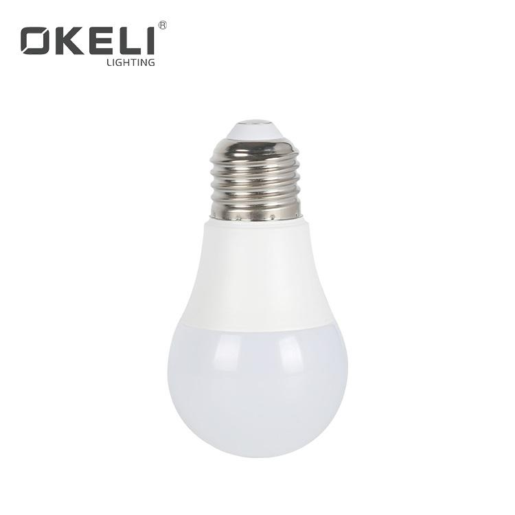 Okeli Energiebesparing Ic Driver B22 Warm Wit 5 7 9 12 15 18 Watt Led Lamp