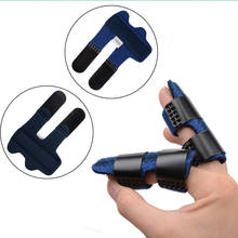 Hot Sale Finger Spint/Mallet Finger Brace For Finiger Pain Relieve