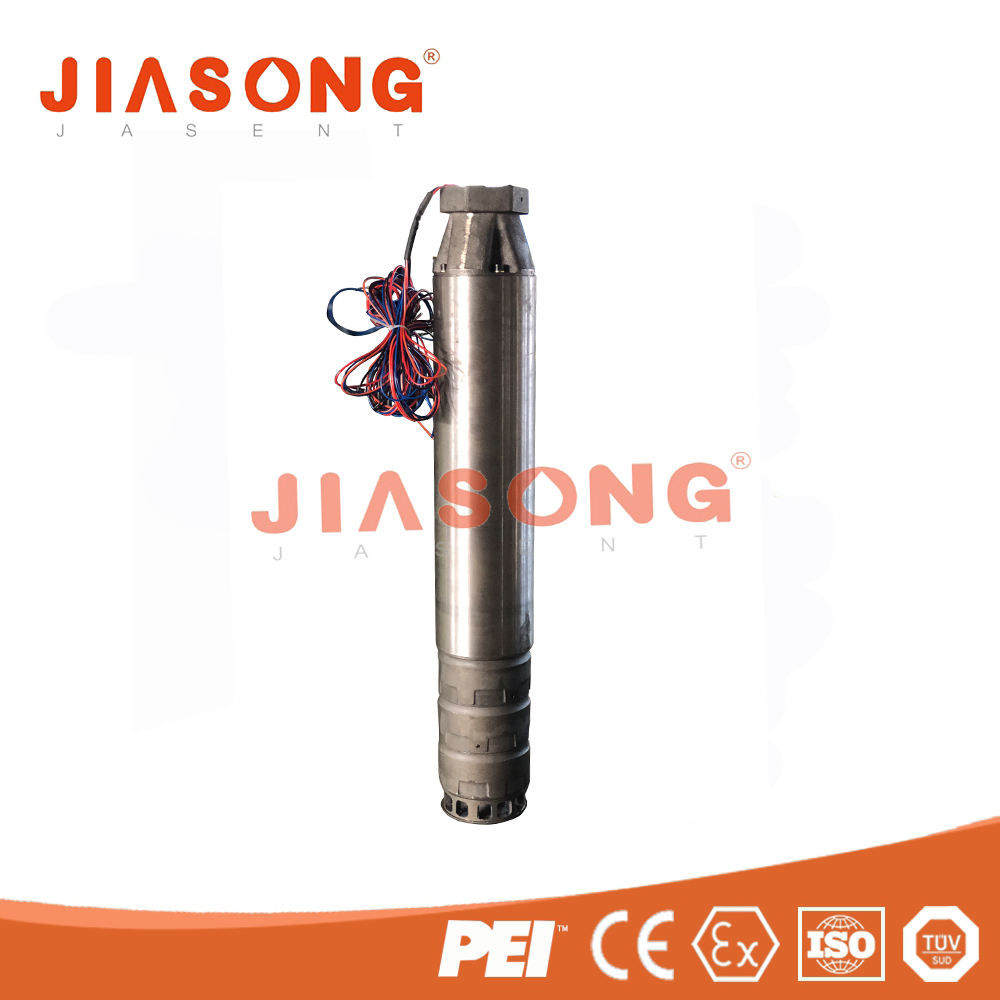 Chemical Submersible Pump
