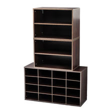 3 in 1 Home living room furniture modular storage cabinets