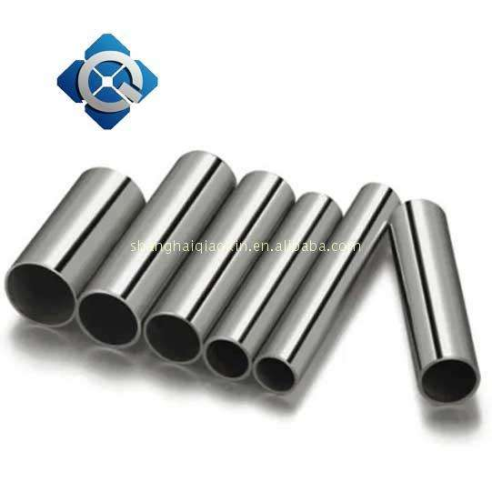Qiaoxin half round tube aisi 316 316l stainless steel for sale