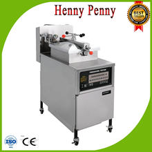 PFE-800 henny penny  pressure kfc broasted chicken frying machine