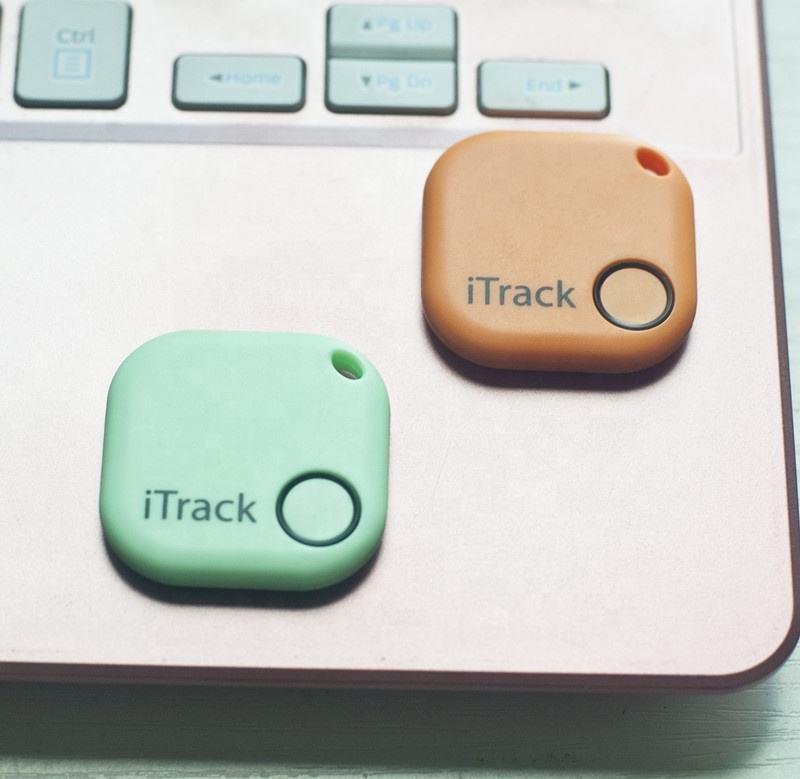 Bluetooth 4,<span class=keywords><strong>0</strong></span> Anti-Perdida GPS Tracker/<span class=keywords><strong>alarma</strong></span> Anti robo dispositivo clave de rastreador