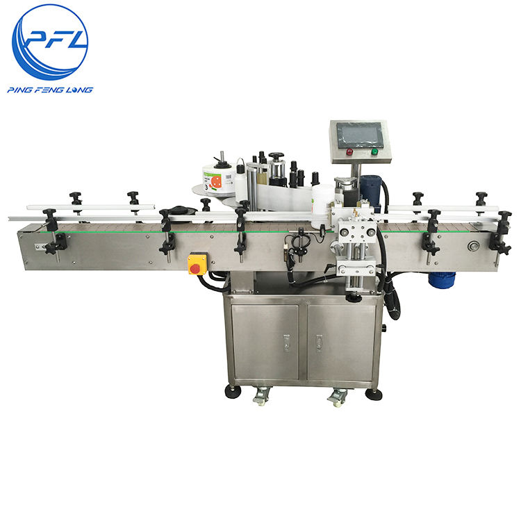 Wholesale Automatic Double Sided Cartons labeling Machine