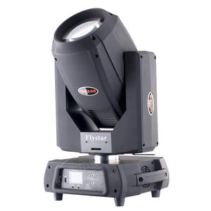 Professional แสดงแสง 350W 17R sharpy Beam Moving Head STAGE Club