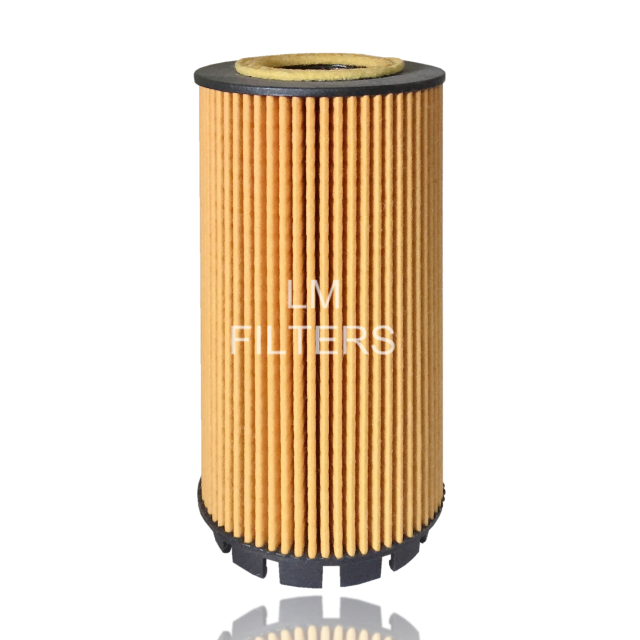 Automobile Oil Filter Compatible With Car Parts For HYUNDAI