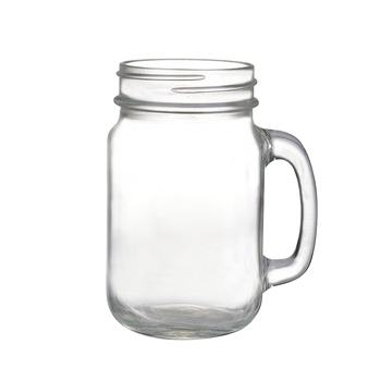 custom 16oz mason jars