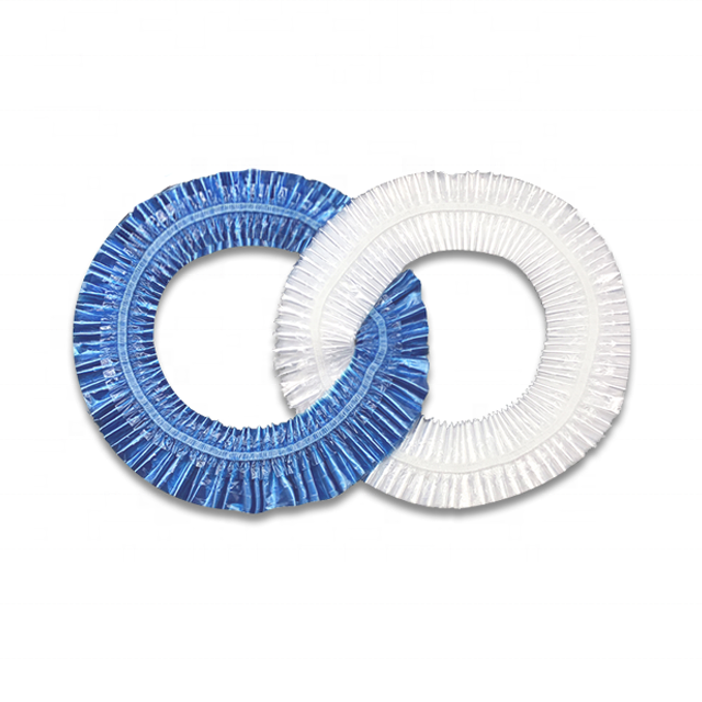Free Shipping 800 PCS Per Case Strip Pedicure Bowl liner Disposable Plastic Liners For Spa Pedicure Chair