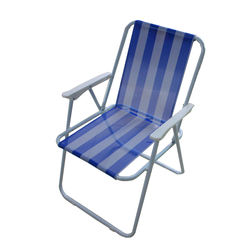 Lightweight Comfortable durable portable aluminium outdoor beach foldable chair ,fishing chair