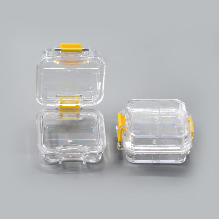 Chinese dental supplier dental crown box with membrane
