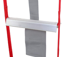 Fire Emergency Escape Aluminium Portable Ladder