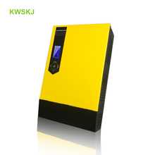 Single phase off grid solar power inverter 1kw 2kw 3kw 4kw 5kw solar inverter dc ac pure sine wave power inverter