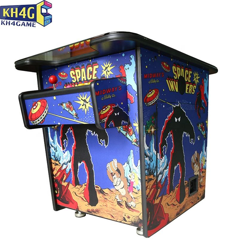 Coin Operated Games Cocktail Tafel Pandora Box Video Games Arcade Games Machines