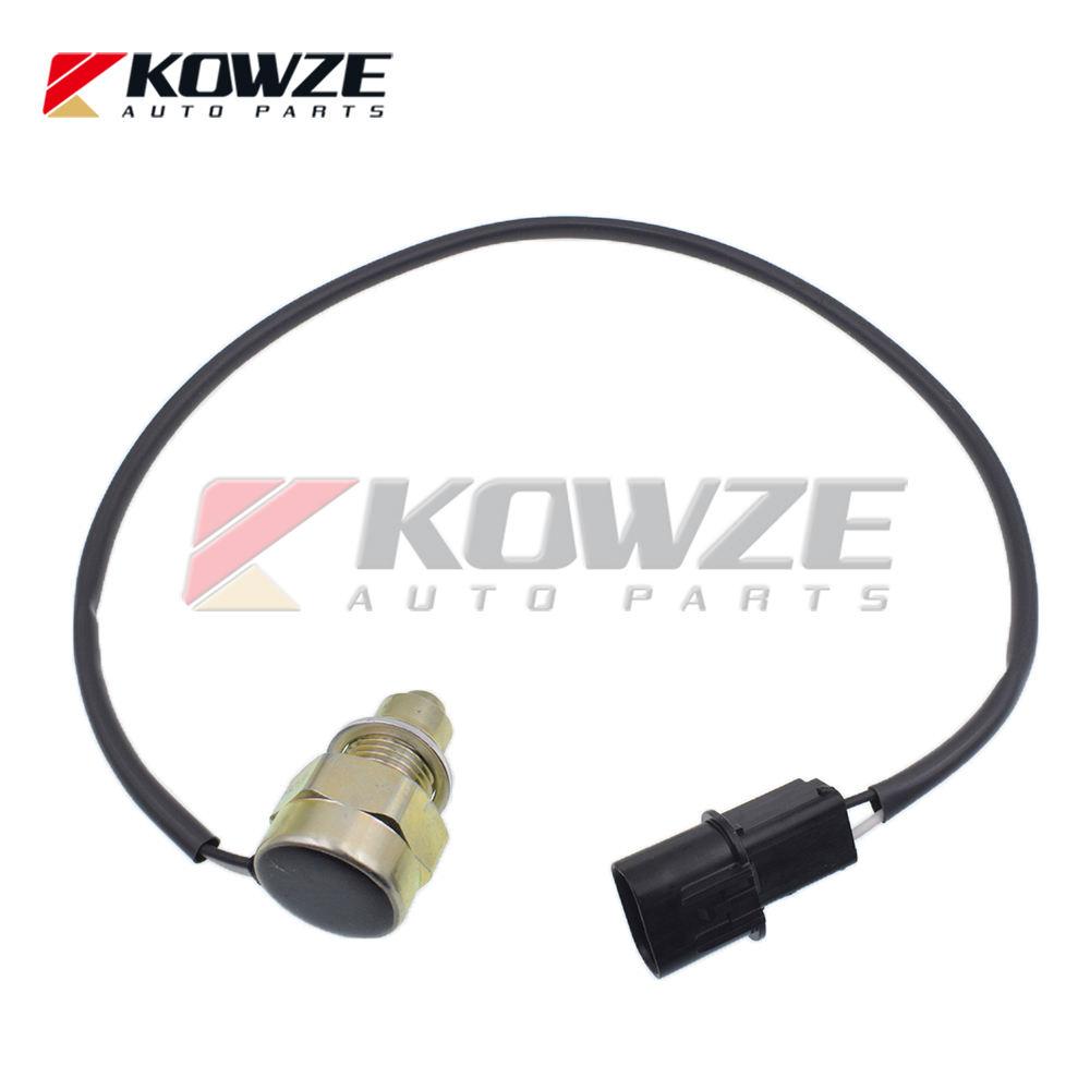 Genuine Hyundai 93860-39003 Backup Lamp Switch Assembly