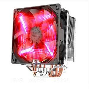 Pccooler Is Master In China Cpu Koeler Ondersteuning Lga AM4 5 Heatpipe Pwm Tdp 160W 12 Cm Stille Koeling fan
