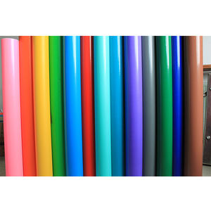 Manufacturer Self Adhesive Color Plotter Cutting Vinyl