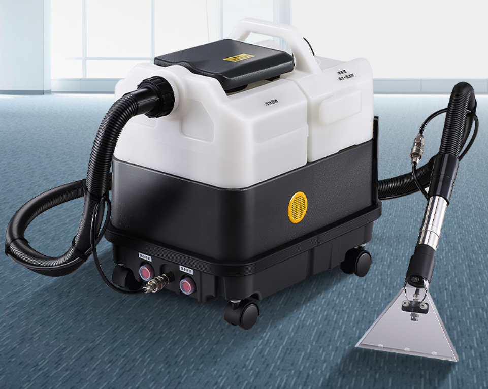 Professional Dry Carpet Sofa Cleaning Washing Automatic Commercial Machine For Sale