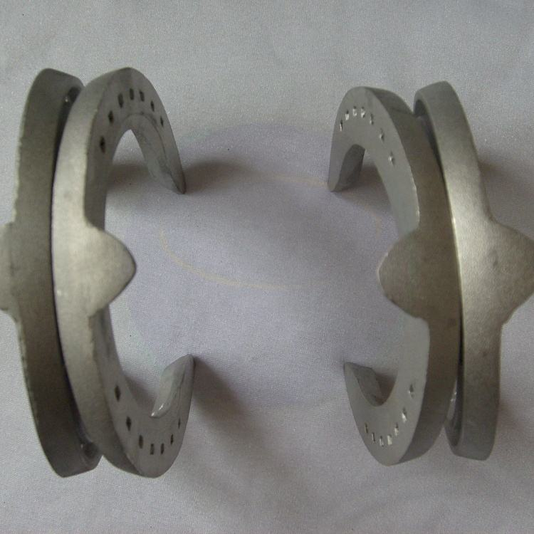 factory direct supply bulk aluminum alloy horseshoes for sale in bulk