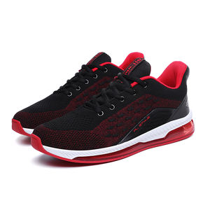 Men trend sports shoes casual walking training shoes men's sports outdoor running shoes 2020