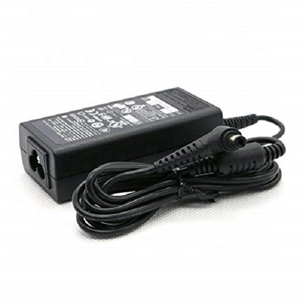 szhyon 65W Laptop AC Adapter 19V 3.42A 5.5 * 2.5mm Power Supply compatible with Acer TravelMate C300 7230 4010 4050 ADP-65WH BB