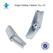 ningbo  supplier spring toggle anchor/hollow wall anchor /bolt anchor ,anchor