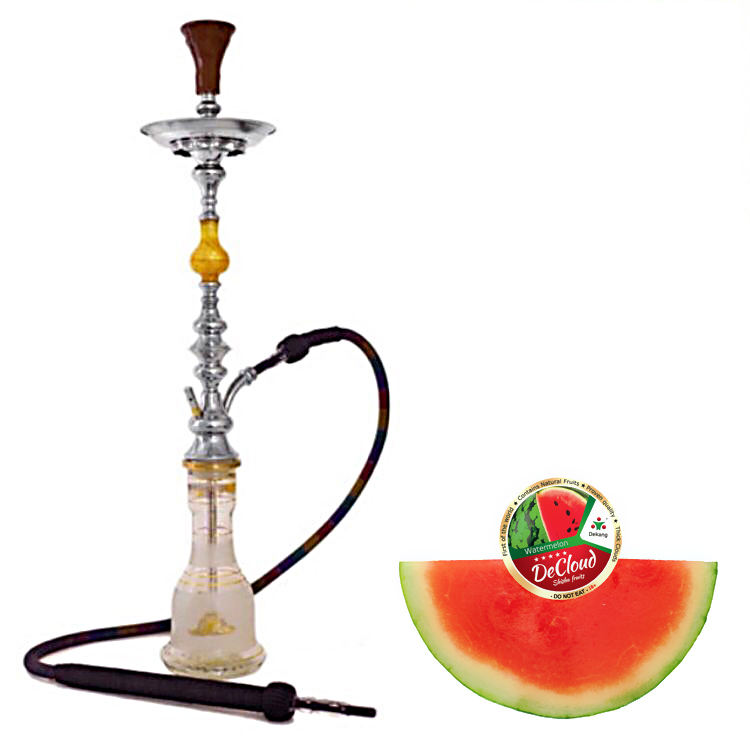 China factory verkoper meerdere fruit smaken shisha waterpijp accepteren oem odm