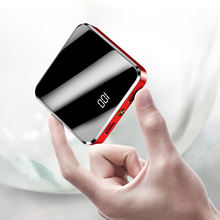 High capacity 30000mah universal power bank 24000mah powerbank