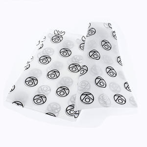Customized Luxury Reusable Printed Logo Gift Silk Wrapping Paper Clothing Tissue Roll Paper
