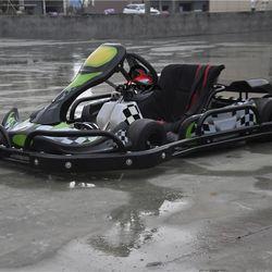 2020 Newest Design 90cc Racing Go Kart For Sale