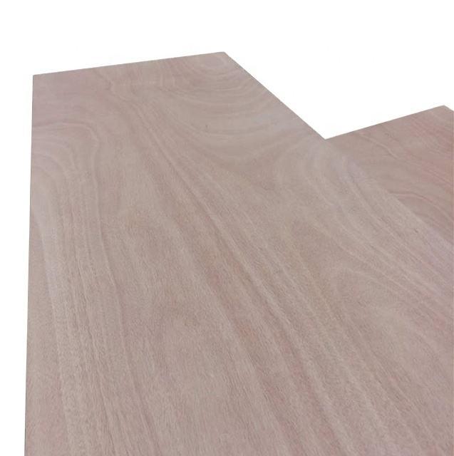 Poplar Core Hardwood Core And Combi Core Door Skin Plywood For Molded