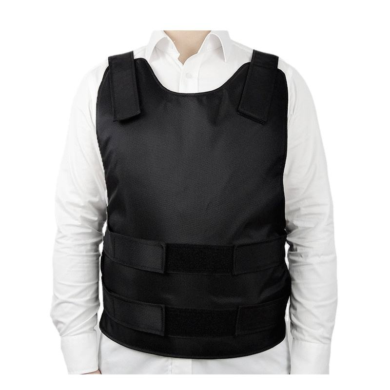Military Bulletproof Fashion Body Armor Ballistic IIIA Level Bullet Proof Jacket Vest Price