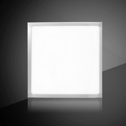 Anern Square Slim 12 V DC Lampu LED Panel