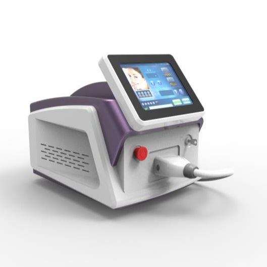 Best selling laser diode 808/ diode laser 755 808 1064 hair removal machine