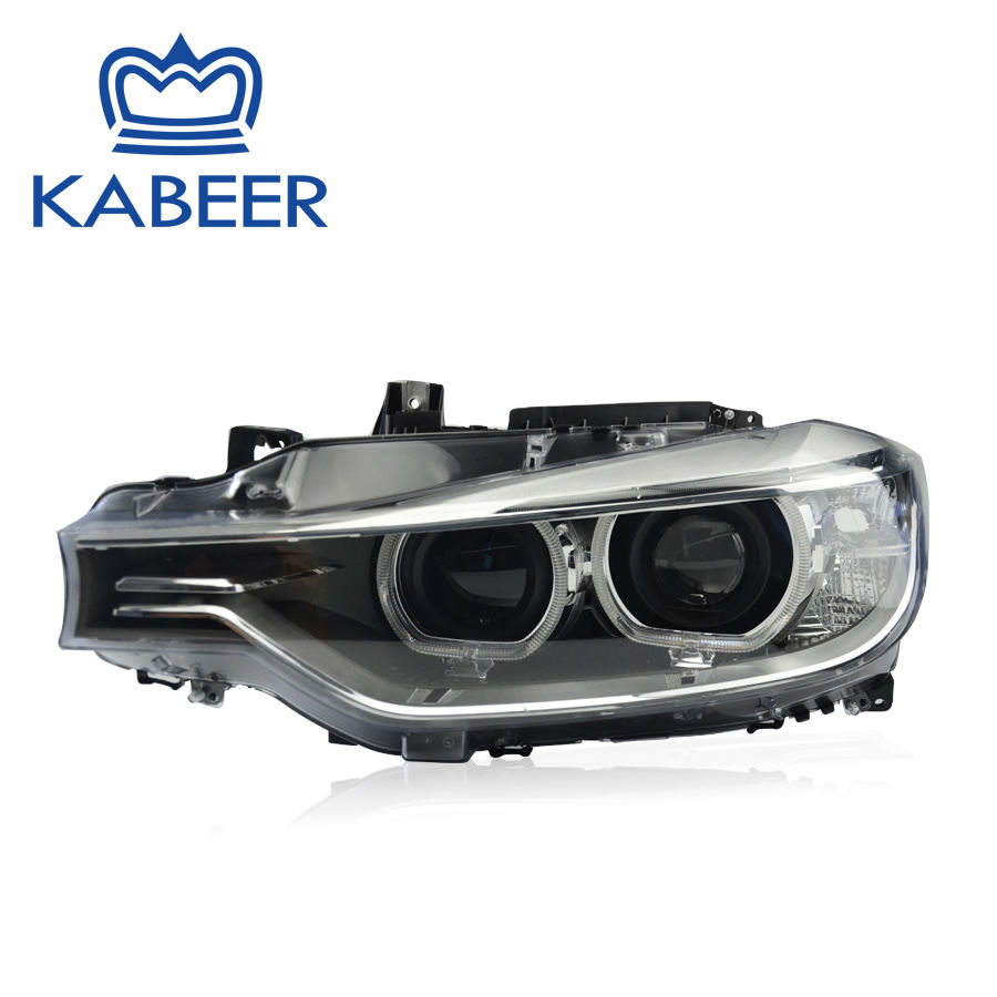 Wholesale front headlight manufacturer f30 xenon 2012-2014 years