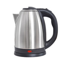 wholesale cheap Home appliance 2.0L Large stainless steel electric kettle