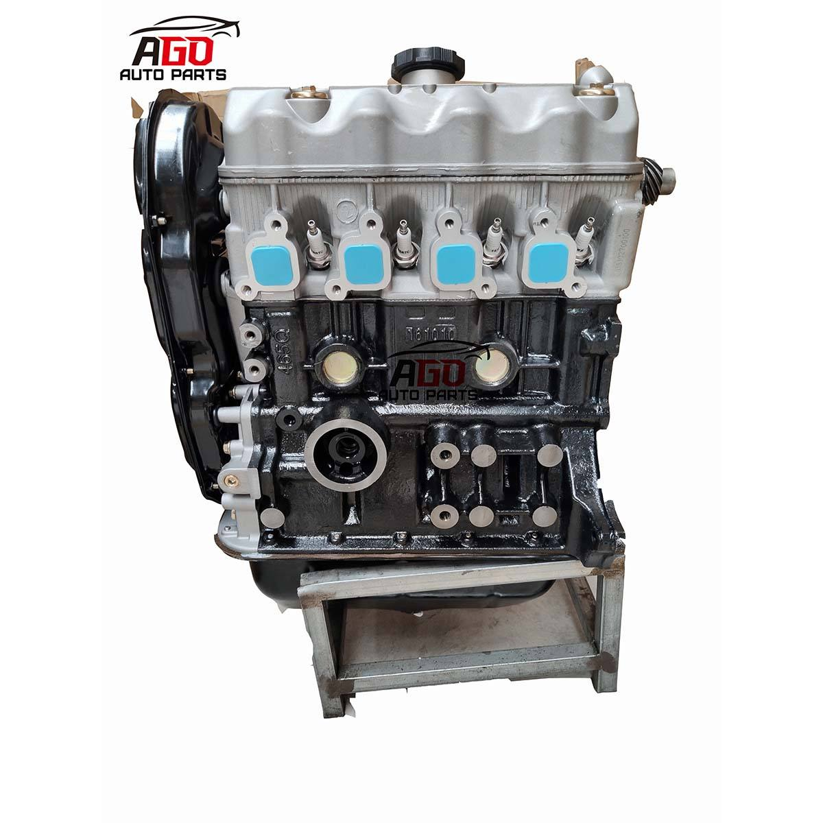 BRAND NEW 465Q F10A ENGINE LONG BLOCK 1.0L FOR CHANA STAR