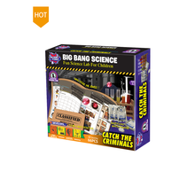 2019 best scientific toys Catch the Criminals chemistry science kits for kids